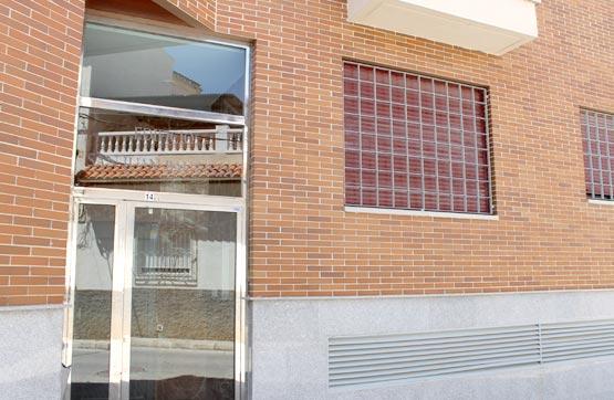 Piso en venta en Las Arboledas, Archena, Murcia, Calle Matrona Francisca Pedrero, 54.600 €, 2 habitaciones, 1 baño, 87 m2