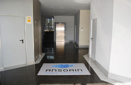 Oficina en venta en Ansoáin, Navarra, Calle Larrasko, 112.937 €, 91 m2
