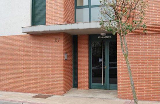 Piso en venta en La Flecha, Arroyo de la Encomienda, Valladolid, Calle la Carcaba, 109.300 €, 2 habitaciones, 2 baños, 84 m2