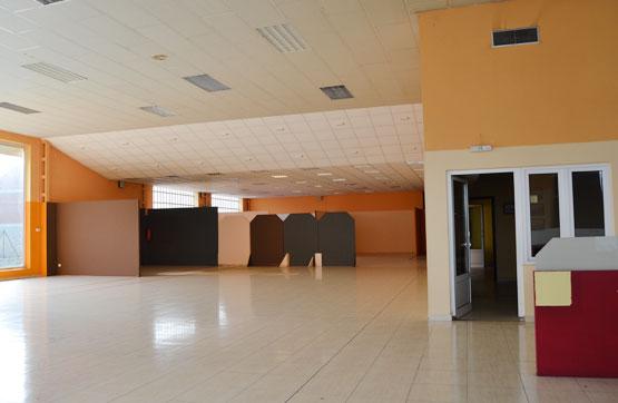 Industrial en venta en Camponaraya, León, Lugar Polígono Poligono Industrial la Campas, 532.000 €, 1729 m2