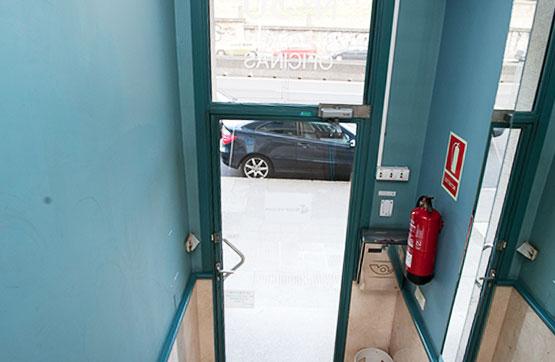Oficina en venta en San Xoán Do Monte, Vigo, Pontevedra, Avenida Madrid, 87.210 €, 135 m2