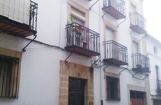Piso en venta en Baeza, Jaén, Calle Cozar, 87.825 €, 3 habitaciones, 2 baños, 118 m2