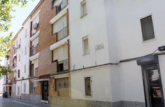 Piso en venta en Huelva, Huelva, Calle Escuela de Niños, 46.040 €, 1 habitación, 1 baño, 60 m2