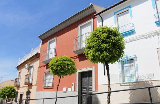 Casa en venta en Rute, Córdoba, Calle Julio Romero de Torres, 89.585 €, 3 habitaciones, 2 baños, 171 m2