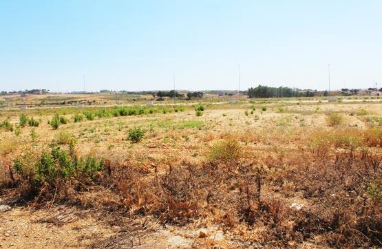 Suelo en venta en Moguer, Huelva, Lugar Parque Empresarial Y de Servicios la Jara, 24.200 €, 672 m2