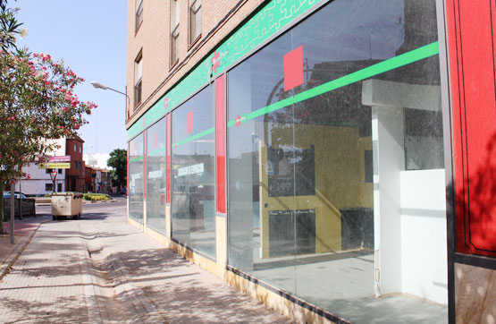Local en venta en Talavera de la Reina, Toledo, Calle Buenaventura, 91.981 €, 302 m2