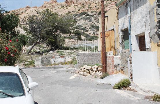 Suelo en venta en Suelo en Almería, Almería, 12.000 €, 62 m2