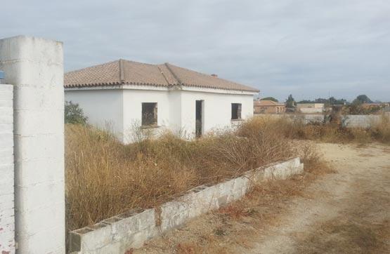Casa en venta en Barriada Río San Pedro, Puerto Real, Cádiz, Camino Torre de los Arquillos, 66.690 €, 1 habitación, 1 baño, 53 m2