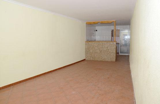 Casa en venta en Càlig, Castellón, Calle Estret, 76.600 €, 5 habitaciones, 4 baños, 181 m2