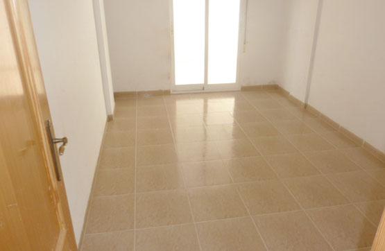 Piso en venta en Càlig, Castellón, Calle Canyeret, 48.500 €, 2 habitaciones, 1 baño, 80 m2