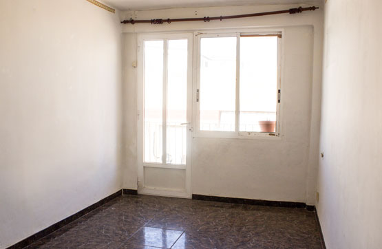 Piso en venta en Canals, Valencia, Calle Virgen de los Dolores, 19.350 €, 3 habitaciones, 1 baño, 66 m2