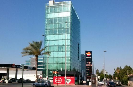 Oficina en venta en Pedanía de Puente Tocinos, Murcia, Murcia, Calle Carril Condomina, 180.000 €, 76 m2