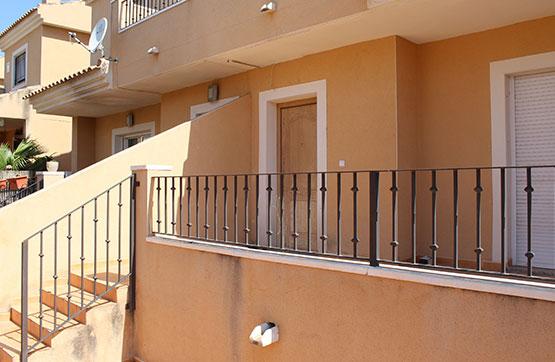 Casa en venta en San Javier, Murcia, Calle Lanzarote, 202.400 €, 4 habitaciones, 4 baños, 209 m2