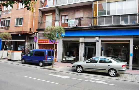 Piso en venta en Valladolid, Valladolid, Paseo San Vicente, 94.800 €, 3 habitaciones, 1 baño, 69 m2