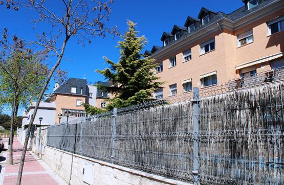 Oficina en venta en La Estación, Collado Villalba, Madrid, Calle Alejandro Gamela, 92.000 €, 47 m2