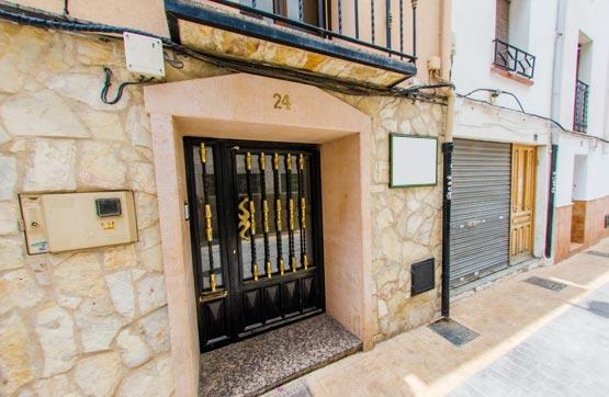 Casa en venta en Ibi, Alicante, Calle Santa Rita, 66.200 €, 5 habitaciones, 2 baños, 178 m2