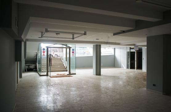Local en venta en Estacion de Lalín, Lalín, Pontevedra, Calle F, 100.800 €, 435 m2