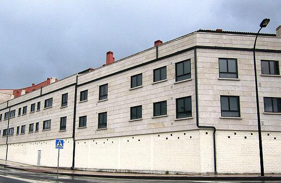 Piso en venta en Piso en Lalín, Pontevedra, 42.500 €, 2 habitaciones, 1 baño, 51 m2