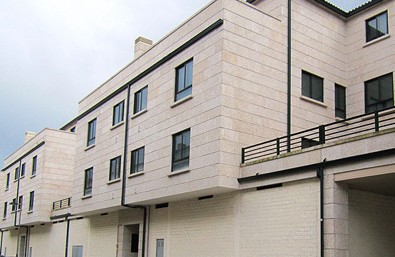 Piso en venta en Estacion de Lalín, Lalín, Pontevedra, Avenida Corredoira, 59.600 €, 2 habitaciones, 2 baños, 78 m2