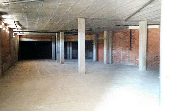 Local en venta en Estacion de Lalín, Lalín, Pontevedra, Avenida Corredoira, 434.900 €, 1666 m2
