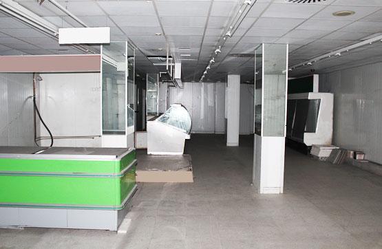 Local en venta en San Blas, Madrid, Madrid, Calle Longares Distrito Municipal San Blas, 165.240 €, 238 m2