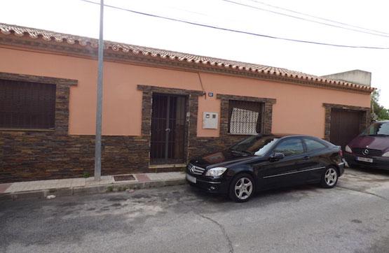 Casa en venta en Málaga, Málaga, Calle Ronda Carlota, 262.100 €, 4 habitaciones, 3 baños, 175 m2