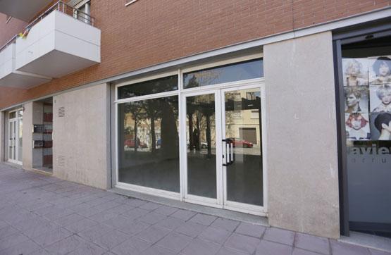 Local en venta en La Catalana, Manresa, Barcelona, Calle San Antoni Abat, 62.400 €, 144 m2