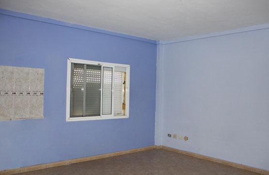 Piso en venta en Frontón, Moya, Las Palmas, Calle del Fronton, 55.900 €, 3 habitaciones, 1 baño, 72 m2