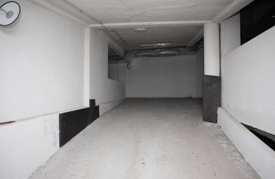 Parking en venta en Ourense, Ourense, Calle Carriaco, 8.500 €, 31 m2