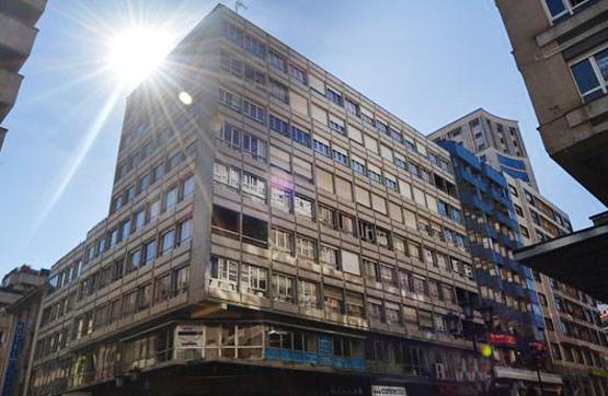 Piso en venta en Casco Antiguo, Oviedo, Asturias, Calle Posada Herrera, 378.400 €, 4 habitaciones, 2 baños, 120 m2