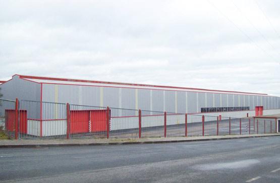 Industrial en venta en As Pontes de García Rodríguez, A Coruña, Lugar Polígono Parque Empresarial de Penapurreira, 4.282.800 €, 18689 m2