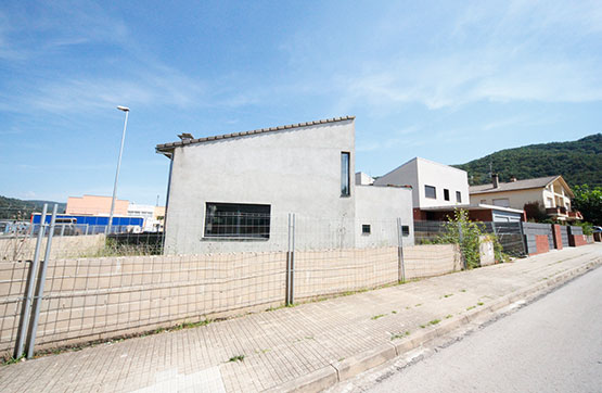 Casa en venta en Biniali, Sant Joan Les Fonts, Girona, Calle Mossen Bartomeu, 135.200 €, 2 habitaciones, 2 baños, 195 m2