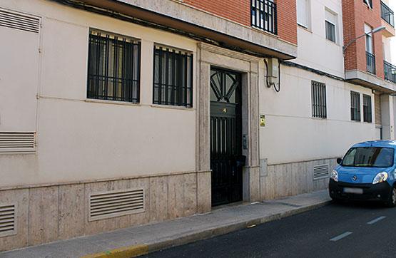 Parking en venta en Valdepeñas, Ciudad Real, Calle Esperanza, 10.930 €, 17 m2