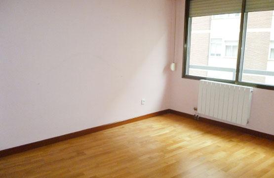 Piso en venta en La Rubia, Valladolid, Valladolid, Paseo Zorrilla, 180.600 €, 4 habitaciones, 2 baños, 108 m2