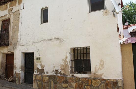 Casa en venta en Brihuega, Guadalajara, Calle la Parras, 17.740 €, 1 habitación, 1 baño, 80 m2