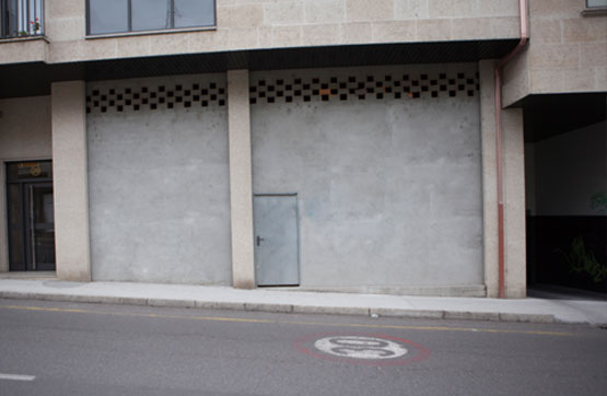 Local en venta en Ourense, Ourense, Calle Carriaco, 48.000 €, 107 m2