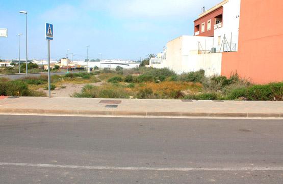 Suelo en venta en Suelo en Almería, Almería, 65.500 €, 157 m2