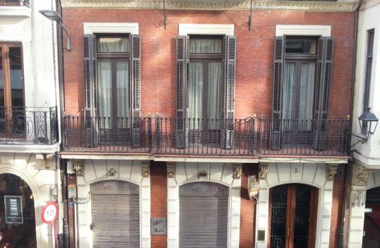 Oficina en venta en Centro, Palencia, Palencia, Calle la Cestilla, 125.780 €, 248 m2