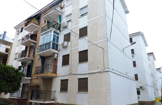 Piso en venta en Andújar, Jaén, Calle Barriada Virgen de la Cabeza, 51.500 €, 1 habitación, 1 baño, 29 m2