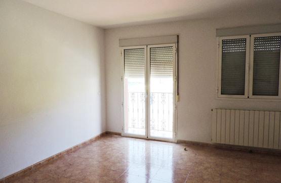 Piso en venta en Oria, Almería, Calle Parral, 36.765 €, 3 habitaciones, 1 baño, 91 m2