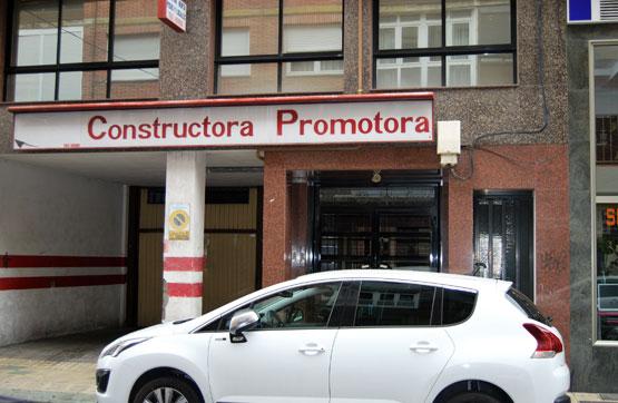 Piso en venta en Compostilla, Ponferrada, León, Calle Mateo Garza, 68.200 €, 3 habitaciones, 2 baños, 107 m2