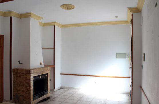Piso en venta en Grazalema, Cádiz, Calle Real, 88.200 €, 4 habitaciones, 2 baños, 133 m2