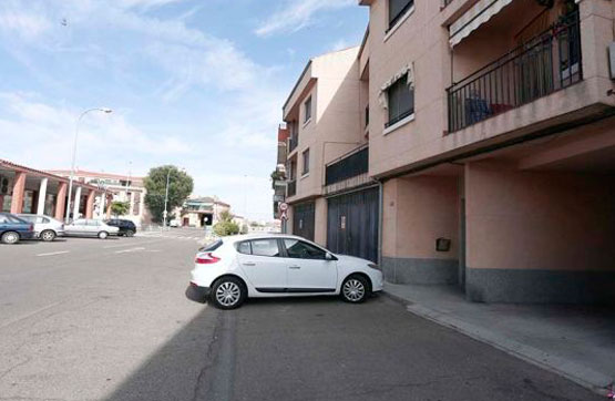 Local en venta en Poligono Industrial los Villares, Villares de la Reina, Salamanca, Calle Solana, 47.400 €, 165 m2