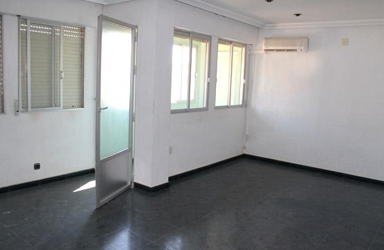 Piso en venta en Algaida, Archena, Murcia, Calle Maestro Miguel Fernández, 35.000 €, 3 habitaciones, 1 baño, 120 m2