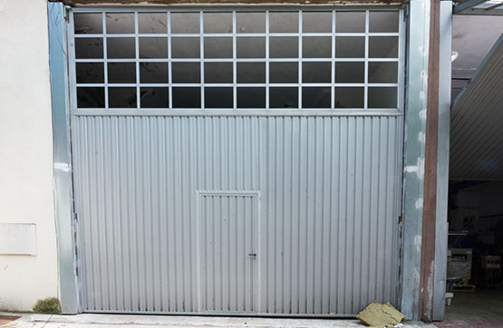 Industrial en venta en Belauntza, Guipúzcoa, Calle Okobio, 80.570 €, 385 m2