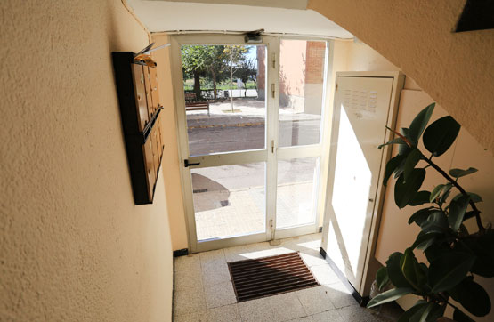 Piso en venta en Berga, Barcelona, Calle Santa Eulalia, 56.400 €, 3 habitaciones, 1 baño, 81 m2