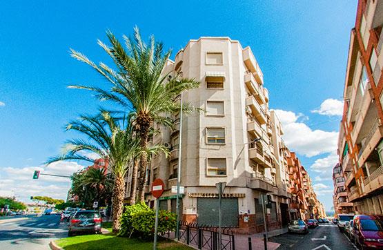 Piso en venta en El Realengo, Crevillent, Alicante, Avenida San Vicente Ferrer, 44.200 €, 3 habitaciones, 2 baños, 104 m2