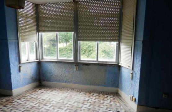 Piso en venta en A Magdalena, Ferrol, A Coruña, Calle Menendez Nuñez, 41.400 €, 3 habitaciones, 1 baño, 99 m2