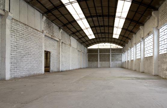 Industrial en venta en Hernani, Guipúzcoa, Lugar Polígono Ind Eziago, 396.000 €, 825 m2