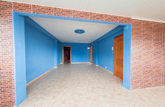 Piso en venta en Pego, Alicante, Plaza de la Font, 52.900 €, 3 habitaciones, 1 baño, 110 m2